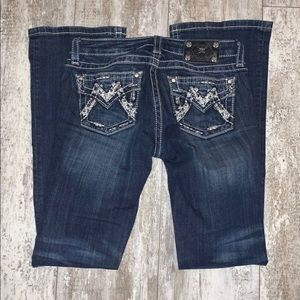 Miss Me Boot Jeans Youth 14